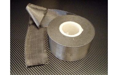 10M Carbon Fiber Tape 200 gr/m2