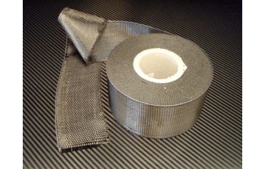 50M Carbon Fiber Tape 200 gr/m2