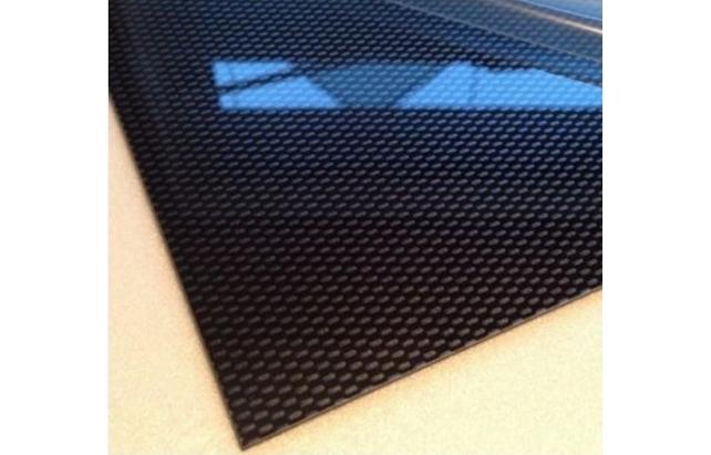 Carbon Fiber Sheets 4mm