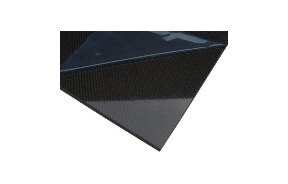 Carbon Fiber Sheets 10mm