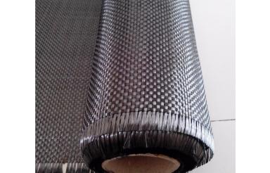 Carbonfiber Fabric 3K 93Gr/M²