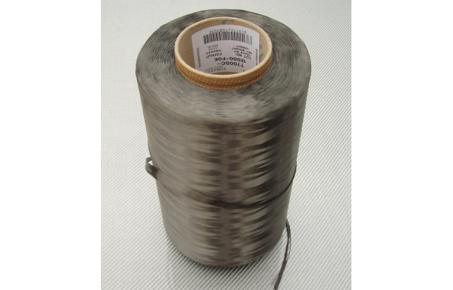Carbon Fiber Roving 6K