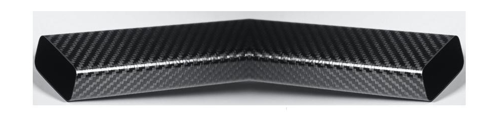 Carbon Fiber Profile Tubing Products