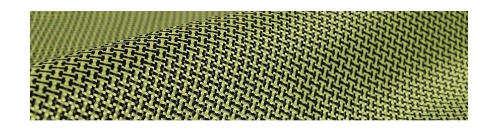 Balistic Kevlar Fabrics