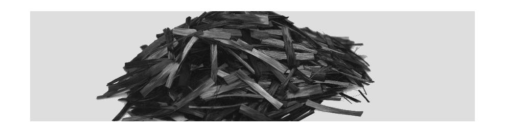 Kırpılmış Karbon Elyaf