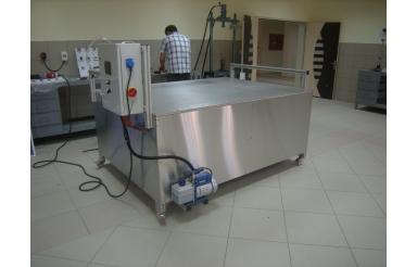 Vakum infüzyon Makinesi 1200x1500