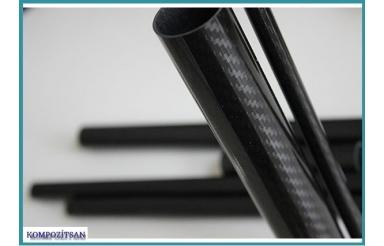Carbon Fiber Tube Diameter 6 mm