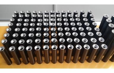Karbonfiber Rulo Çap35