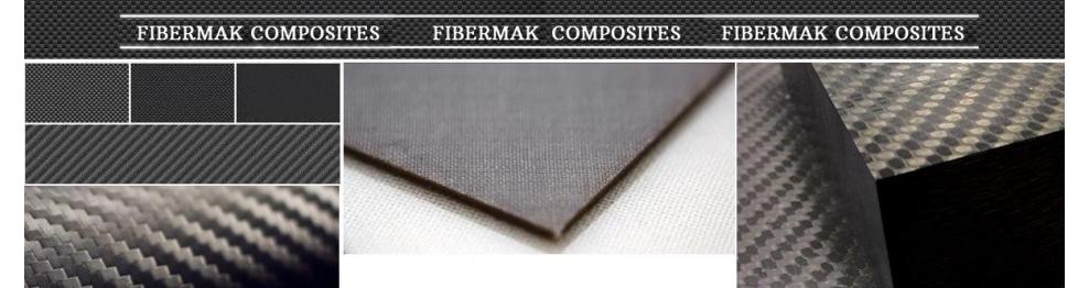 Carbon Fiber Sheets