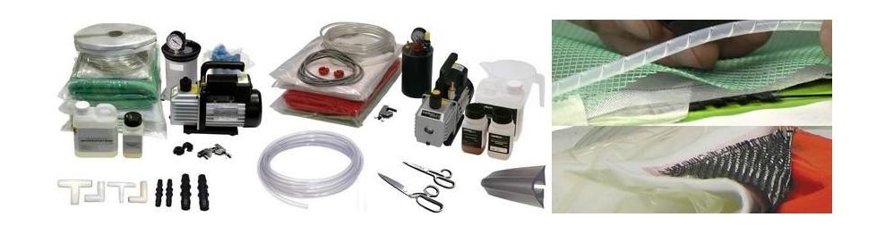 Vacuum infüzyon Equipments